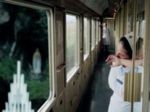 treno madonna lourdes